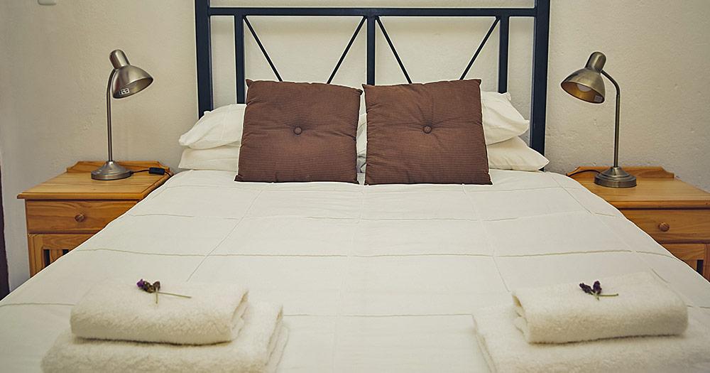 Oudtshoorn Self Catering - Double Rooms